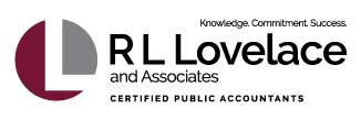 R L Lovelace Certified Public Accountants - Serving Lynchburg, Forest and Bedford, Virginia
